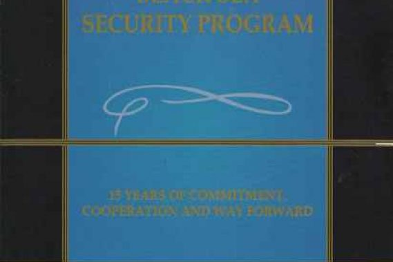 Black Sea Security Program