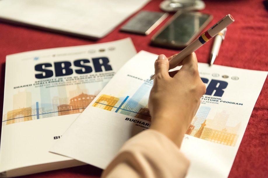 SBSR 2018