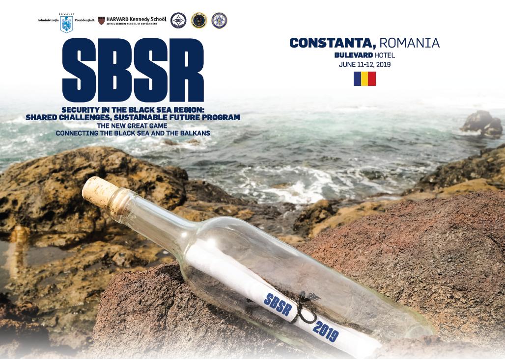 SBSR 2019