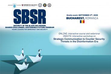 SBSR 2020