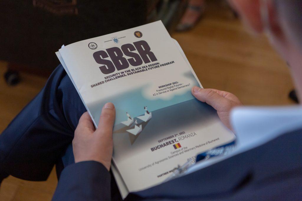 SBSR 2021
